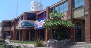 Plaza Balboa