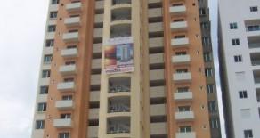 Solaria Tower