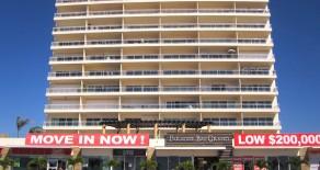 Paradise Bay Grand Suite $525 K