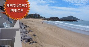 Great Value Beach Condo