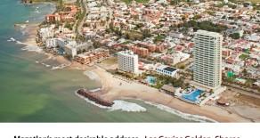 Spectacular 3 – Bedroom Oceanfront Condominium Residence