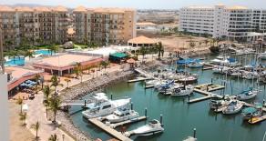 Portofino Marina Condo $189,000 USD